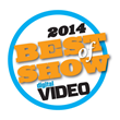 JMR BlueStor Best of Show NAB 2014