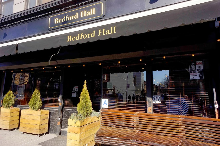 Bedford Hall Celebrates One Year Anniversary With