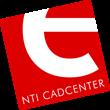 NTI CADCenter logo