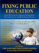 Just Released by Educational Experts Offers Cure for Public...
