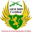 Firearms & Armoring Certification Program (ARM 9009:2013) Brings...