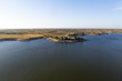 Waggoner Ranch's Lake Diversion