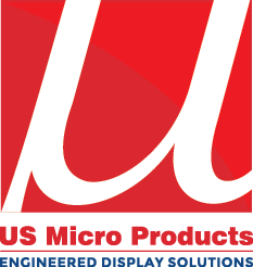 US Micro Products Logo