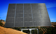 Baker Electric Solar Installs Cutting-edge 8.1 kW Solar Tracking...