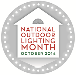National Outdoor Lighting Month Free Guide to Holiday, Festive, Event Lighting