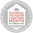 Outdoor Lighting Perspectives® Educates Consumers About Holiday and Special Event Lighting Through National Outdoor Lighting Month