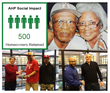 American Homeowner Preservation Reaches 500 Homeowners Helped To Avoid Foreclosure And Keep Homes