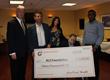 CarePoint Health Donates $15,000 to ALS Association