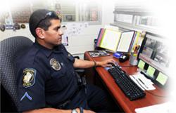 Law Enforcement using Caseboard