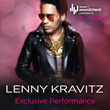Win a guitar signed by Lenny Kravitz!