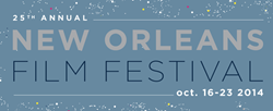 New Orleans Film Festival, Shweiki Media Printing Company, printing