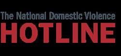 National Domestic Violence Hotline logo