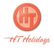 HT Holidays Logo