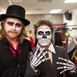 Folk Duo Midas Whale of The Voice Present Rock Opera Deep Love