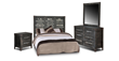 Chuck's Furniture has added Horizon Home furniture for a broad...