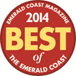 "Wyndham Vacation Rentals® Brand Voted ""Best of the Emerald Coast"" for Sixth Consecutive Year"