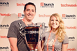 Shodogg Wins 2014 Techweek New York LAUNCH Competition