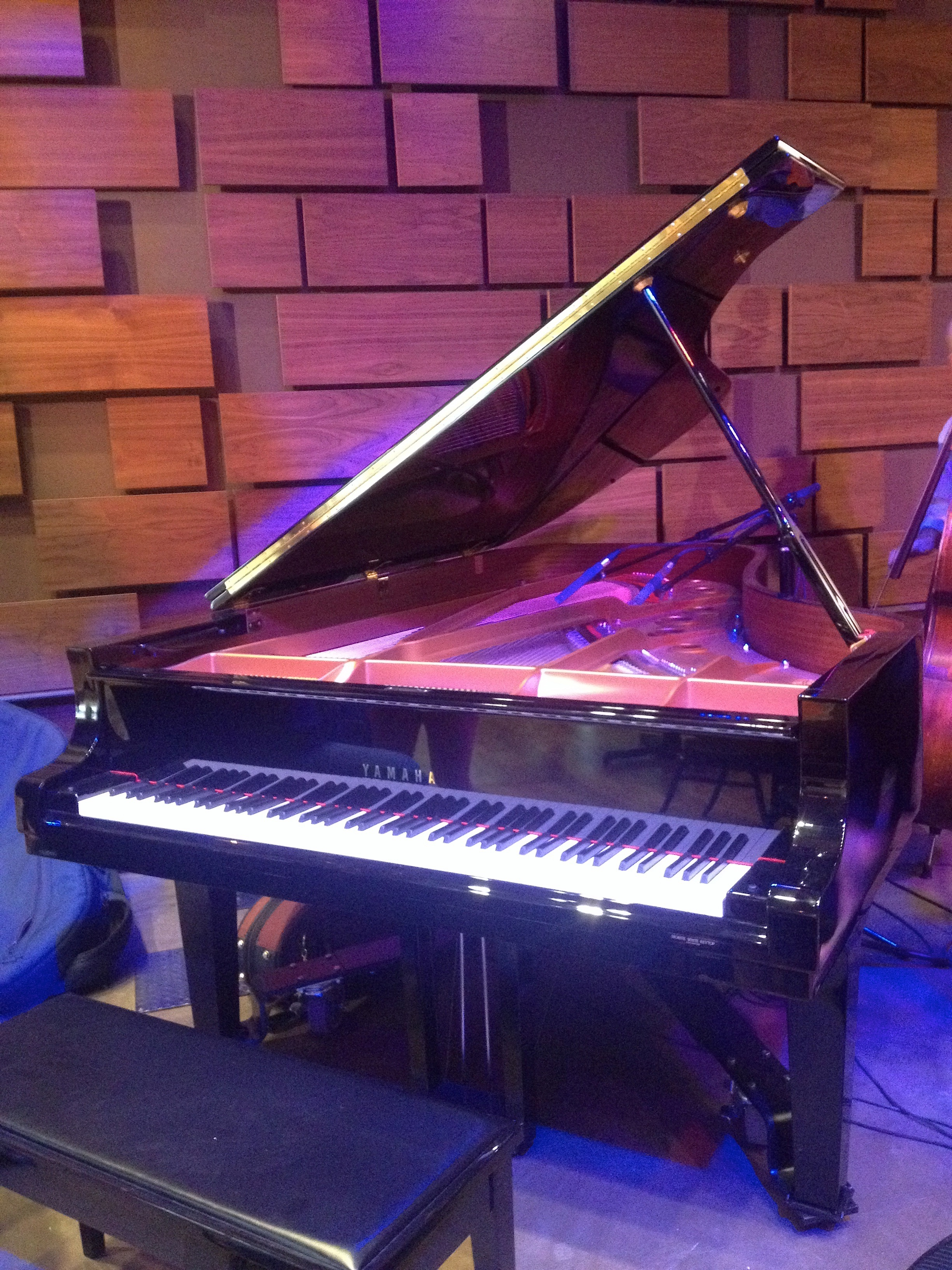 yamaha pianos to play key role in newly expanded jazz st