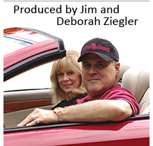 Jim and Debbie Ziegler