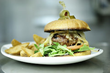 Hopped Up Burger Month at Fadó Irish Pub Crafts the Perfect...