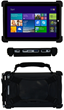Ultra-Light, 8-Inch Rugged Windows Tablet Introduced by MobileDemand,...