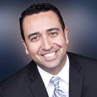 Fareed Adib, new member of Boopsie's Advisory Board