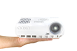 AAXA Technologies Launches New Battery Powered Mobile LED Projector