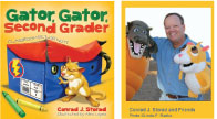 Gator Gator Classroom pet