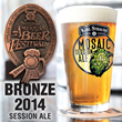Karl Strauss Mosaic Session Ale Is Unstoppable, Winning Medals in 3...