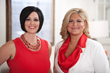 Gold Canyon Managing Directors Lynae Parrott and Gail Gioffredi