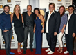 Celebrities presenters at the 48 FILM Project Awards and screening at DGA
