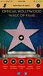 Official Hollywood Walk of Fame App Gives Visitors an Interactive...