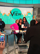 Rebel Desk Helps ABC's Good Morning America And The View Take Steps Towards A Healthier Lifestyle
