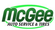 auto repair tires Florida McGee Auto Service and Tires