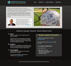 www.calcasathleticsgrant.com