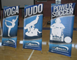 DisAbility Sports Festival - Judo Among the Various Disability Sports being offered