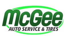 auto repair tires Florida McGee Auto Service and Tires