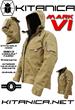 Kitanica MARK VI Jacket - New Product Release