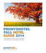 24 Fantastic Hotels for Fall 2014