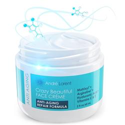 Andre Lorent Skin Care - Anti-aging Face Cream