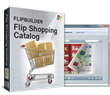 Flipbuilder.com Has New Flip Shopping Catalog Software For Interactive Shopping