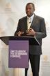 Garth Graham, MD, MPH, Aetna Foundation's President
