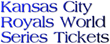 Cheap Royals World Series Tickets:  Reserve 2014 Kansas City Royals...