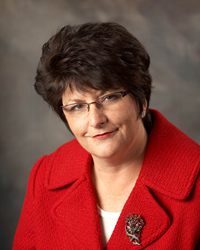 Karen Hercules-Doerr, director, Allsup