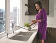 Moen Helps Make Dish Washing Stylish and Easy