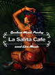 La Salita Café Further Champions Puerto Rican Artists Through a Kickstarter Campaign