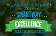 Prime, Inc. Wins EPA's 2014 SmartWay Excellence Award