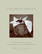 Flower Magazine and Mulberry and Lime to Host Book Signing Event Featuring Peacock Alley Founder Mary Ella Gabler's Uncommon Thread