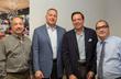 Premier Store Fixtures Management: Mike Russo, Richard Winter, Rick Rees, Nelson Goodman