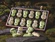 Plan a Halloween Party with Festive Fall Desserts from The Swiss...